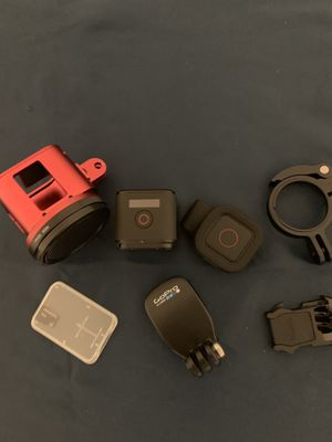 GoPro HERO Session 4 for Sale in Dallas, TX