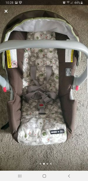 Baby car seat for Sale in El Cajon, CA