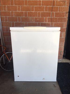 Kenmore White Heavy Duty Commercial Deep Freezer-$110.00 for Sale in Phoenix, AZ