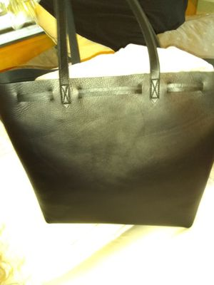 Madewell drawstring bag for Sale in Boston, MA
