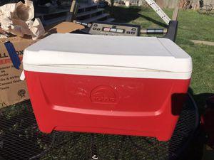 Igloo cooler for Sale in Herndon, VA
