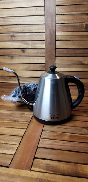Electric kettle Water heater for Sale in Ontario, CA