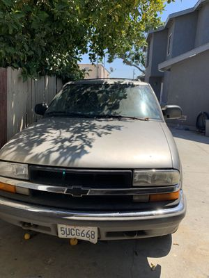 Chevy blazer for Sale in South Gate, CA