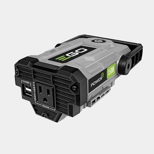EGO 150Watt Pad1500 power inverter for Sale in Ontario, CA