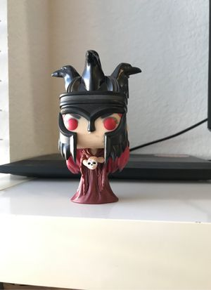 Mike mignola funko pop figure for Sale in Kyle, TX