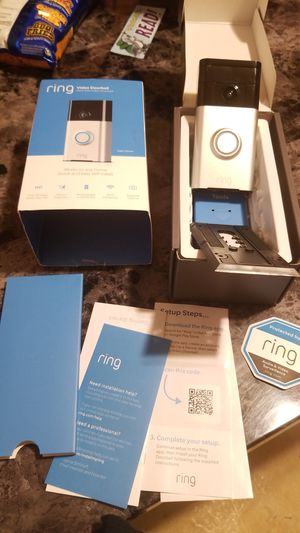 Ring doorbell for Sale in St. Louis, MO