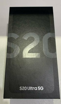 New Samsung S20 Plus - No credit financing - Same day pickup for Sale in Portland,  OR