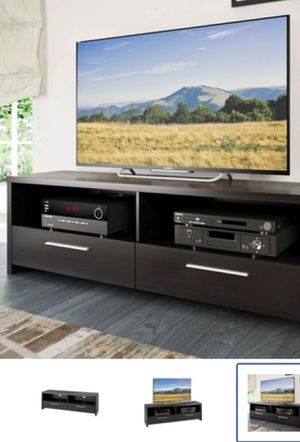 70 INCH TV STAND BRAND NEW IN BOX for Sale in Frederick, MD