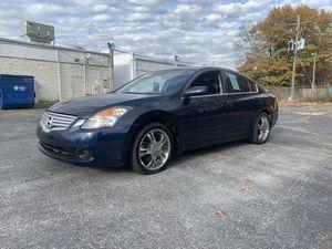 2008 Nissan Altima for Sale in Winder, GA
