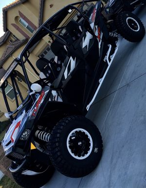 Rzr Nerf Bars for Sale in Moreno Valley, CA
