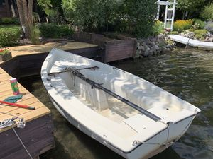 Sailboat for sail! 14 foot for Sale in Kildeer, IL
