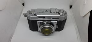 Rare Vintage Agfa Camera for Sale in Philadelphia, PA