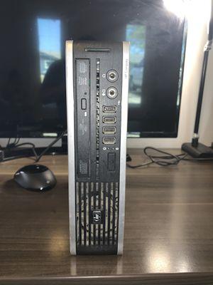 HP Desktop computer windows 10 for Sale in Phoenix, AZ