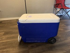 Cooler for Sale in Tampa, FL