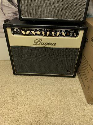 Bugera V22 (Vintage 22) Infinium Amp for Sale in Encinitas, CA