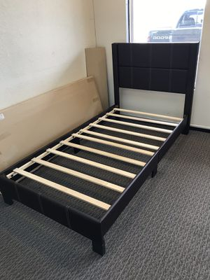 Twin bed frame for Sale in Florissant, MO