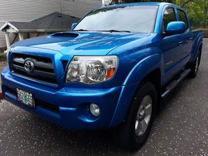 2008 TOYOTA TACOMA TRD 2WD for Sale in Troutdale, OR