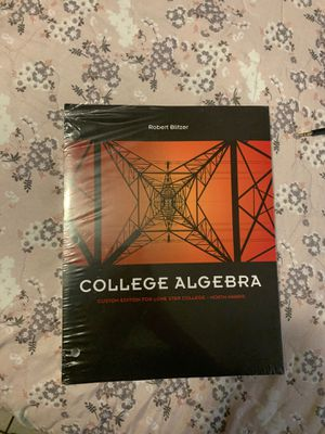 Textbooks for Sale in Houston, TX