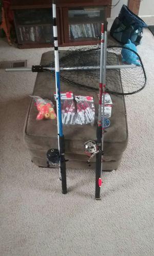 Fishing Poles for Sale in Bumpass, VA