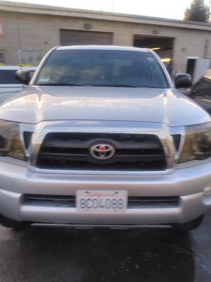 2006 Toyota tacoma for Sale in Santa Ana, CA
