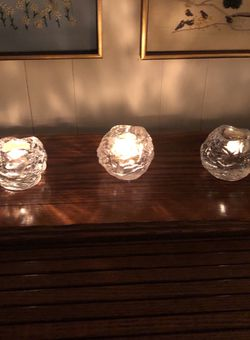 Towel Tealight Candle Holders for Sale in Texas City,  TX