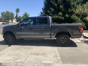 2018 ford f150 XL for Sale in Sacramento, CA