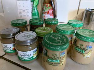 Baby food free for Sale in Modesto, CA
