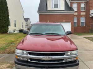 2003 Chevy Tahoe for Sale in Accokeek, MD