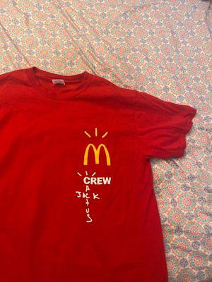 Shirt for Sale in Norwalk, CA