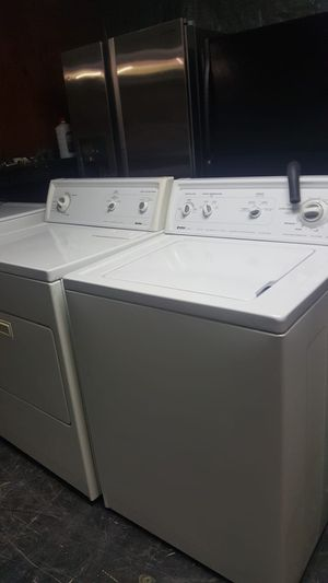 Kenmore washer and dryer set for Sale in Nashville, TN