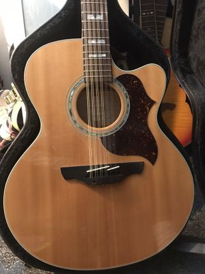 Takamine 12 string for Sale in Bell, CA