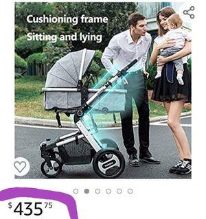 Newborn to toddler stroller :) for Sale in Miami, FL