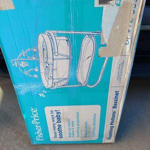 Fisher Price Bassinet for Sale in Avondale, AZ
