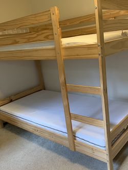 IKEA Twin Bunk Bed for Sale in Seattle,  WA