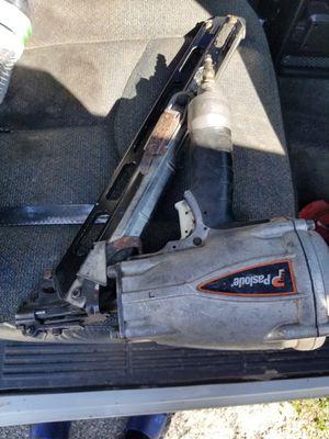 Nail gun for Sale in San Antonio, TX