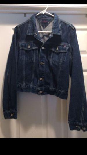 Tommy Hilfiger Jean Jacket for Sale in Apex, NC