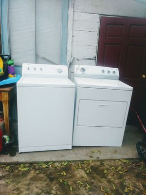 Kenmore washer and dryer for Sale in Modesto, CA