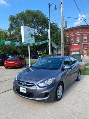2014 Hyundai Accent for Sale in Joliet, IL