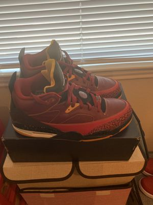 Nike Air Jordan SOM size 13 for Sale in Austin, TX