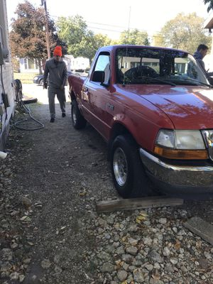 ford rangers for Sale in Newark, OH