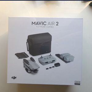 Sealed New Mavic Air 2 for Sale in Brooklyn, NY