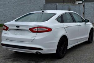 _2013_ Ford Fusion I4 very clean for Sale in Rochester, NY