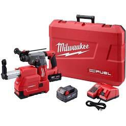 Milwaukee M18 Fuel SDS Plus Rotary Hammer for Sale in Washington, DC