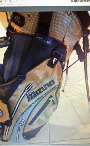 Mizuno Golf Bag for Sale in Sarasota, FL