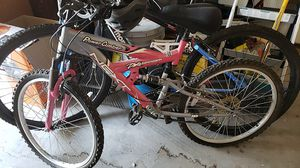 Power climber 2x suspension for Sale in Laveen Village, AZ