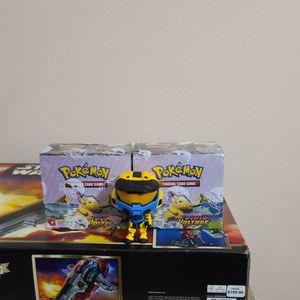 Pokemon Sword and Shield Vivid Voltage Booster Display (36) EN for Sale in Poway, CA