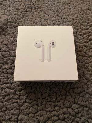 AirPods W/Charging Case for Sale in Paramount, CA
