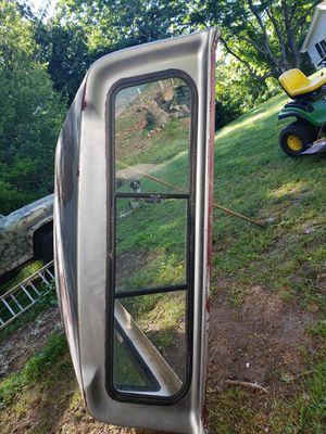 Century Fiberglass Camper Shell for Sale in Prospect, CT