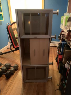 Free entertainment center for Sale in Framingham, MA