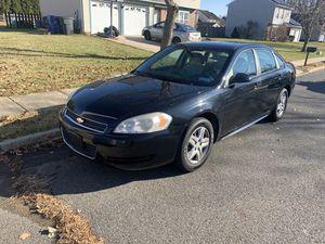 2010 Chevy impala for Sale in Willingboro, NJ